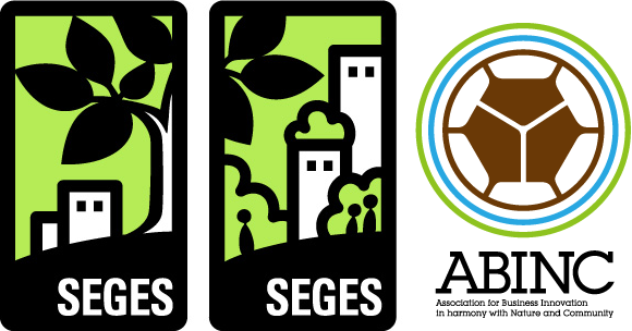 SEGES Building Green/Urban Oasis/ABINC Certification