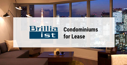 Condominiums for Lease
